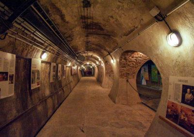 Musée des égouts de Paris – La gestion des eaux usées dans une métropole