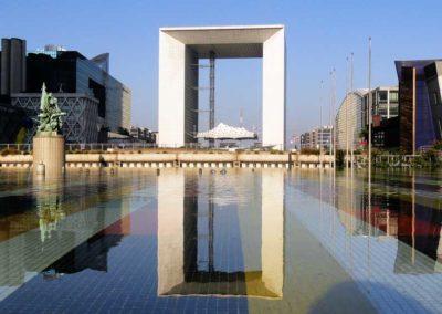 Quartier de La Défense: Histoire et urbanisme