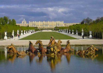 Château de Versailles – Un palais à la mesure du Roi Soleil