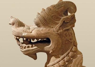Musée Guimet: Bestiaire dans l'art asiatique