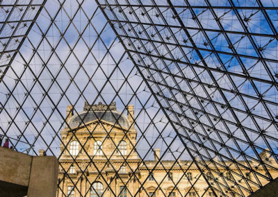 Le musée du Louvre: les grandes œuvres