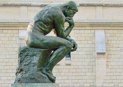 Musée Rodin – Sur les pas d'un grand maitre de la sculpture