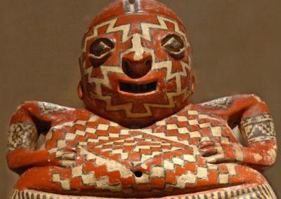 Musée du quai Branly: Animaux étranges et drôles d'histoires en Afrique, Asie, Océanie et Amériques