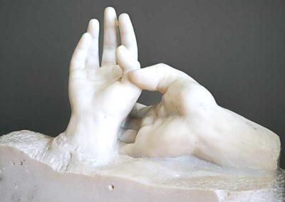 La sculpture dans tous ses états