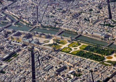 Le Paris architectural – Construisons Paris : 6-9 ans