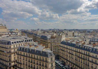 Le Paris au XIXe siècle : 9-12 ans