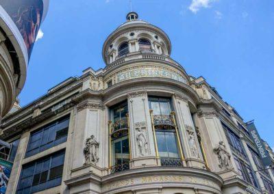 L'évolution de Paris au XIXe siècle