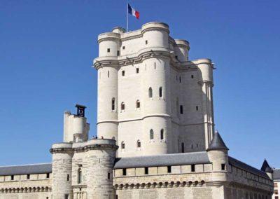 Le Paris médiéval : 9-12 ans
