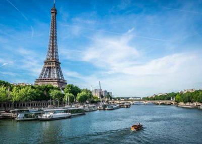 Le Paris découverte : 6-9 ans