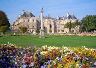 Le Paris d'Est en Ouest – Journée