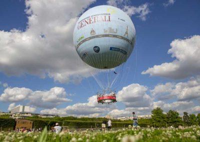 Le Ballon Generali