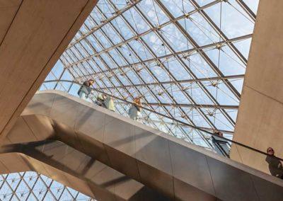 Le musée du Louvre– Les grandes œuvres