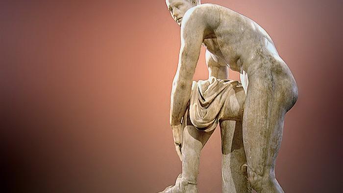 Sculpture et mythologie gréco- romaine