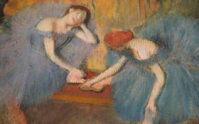 La danse au musée d'Orsay